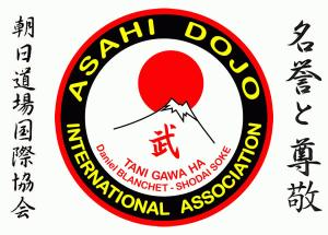 ASAHI DOJO INTERNATIONAL